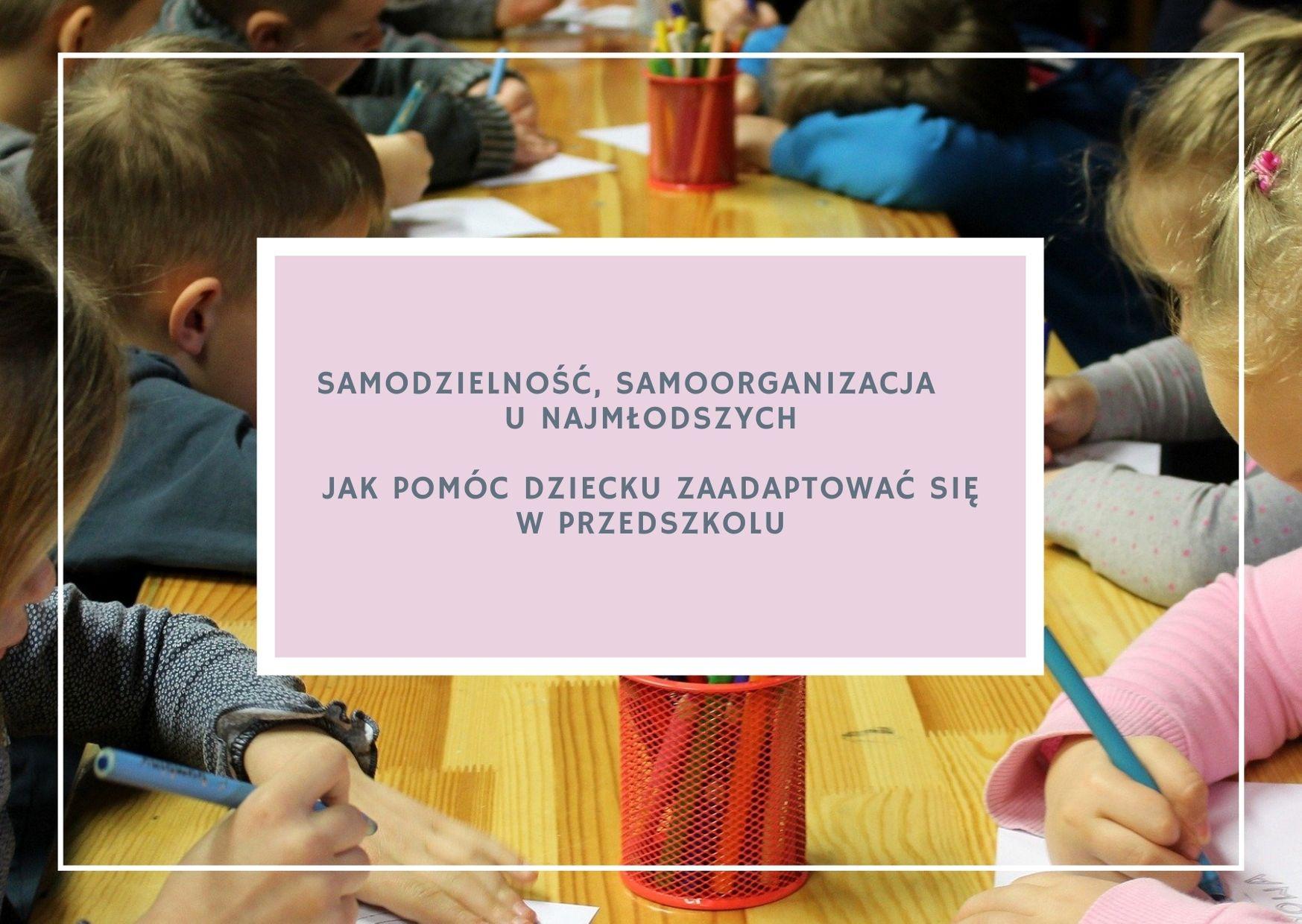 Przedszkole Swarzędz