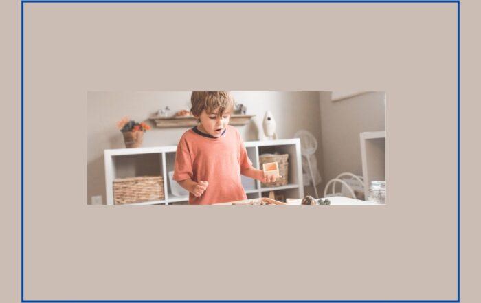 zainteresowania dziecka w wieku przedszkolnym
